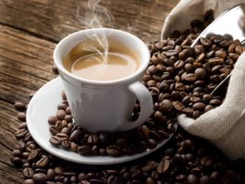 Can coffee protect our eyesight?